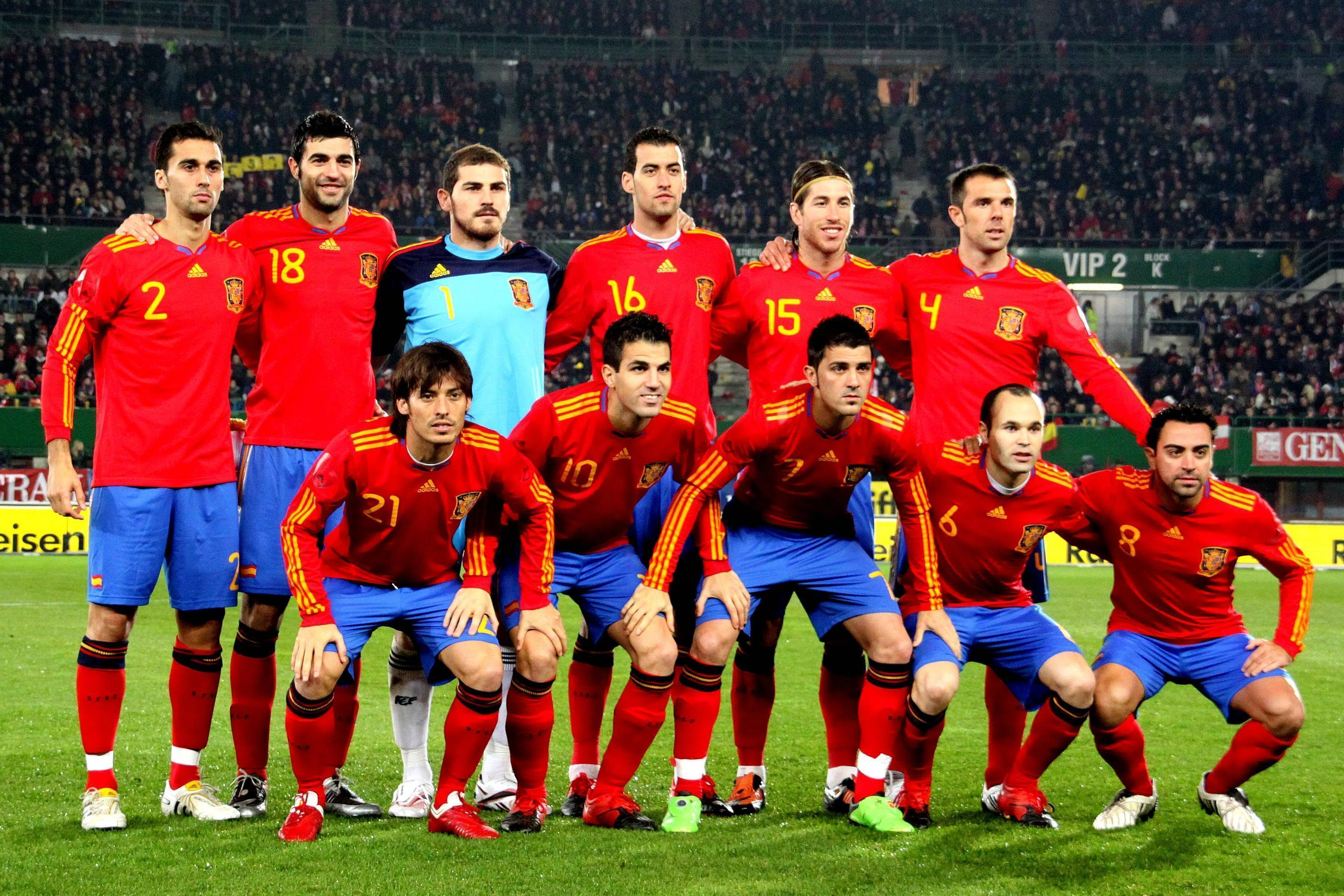 Spain National Team Wallpapers 2015 2880x1920
