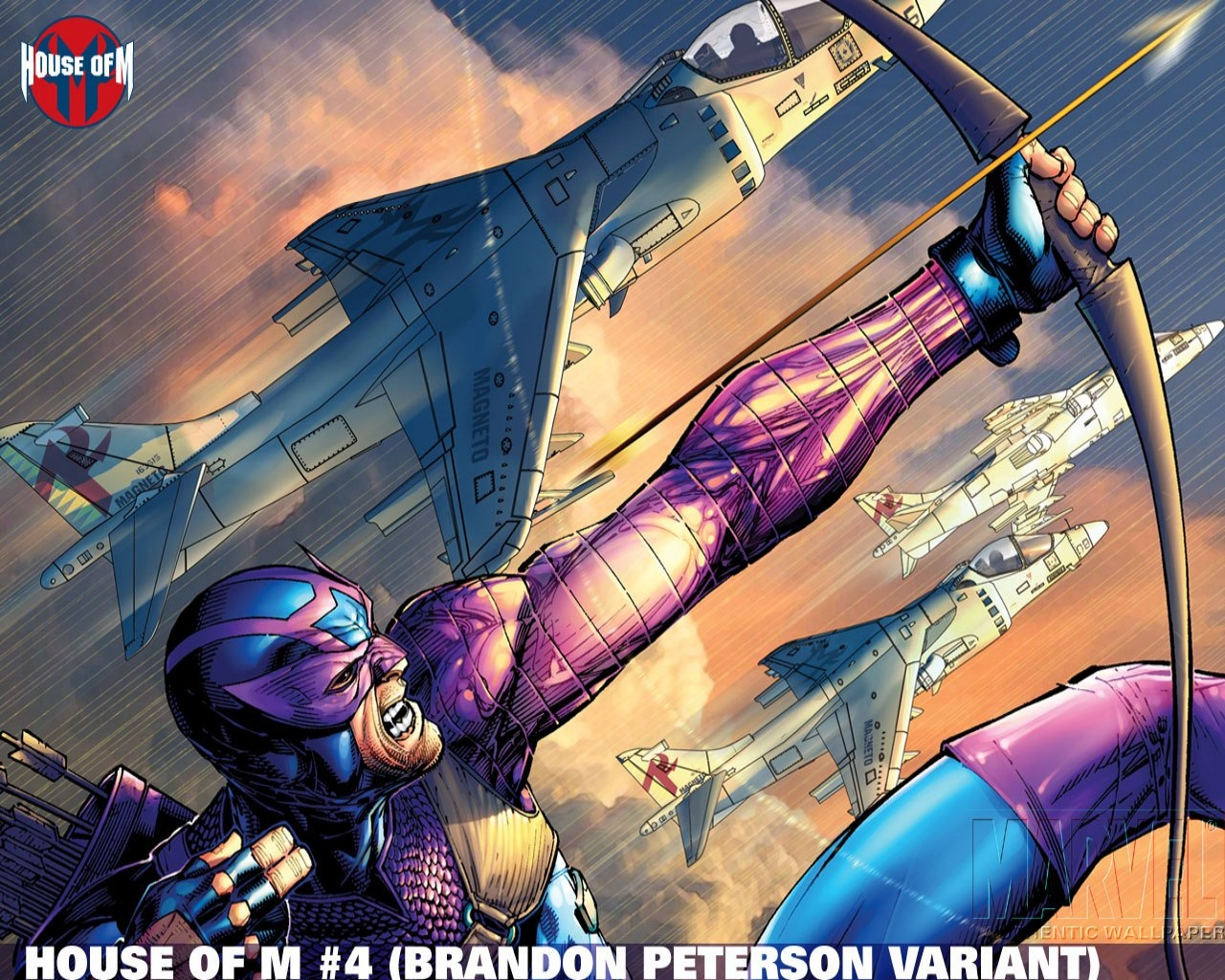 Hawkeye 4   Comics Photography Desktop Wallpapers 2217 Views 1280x1024