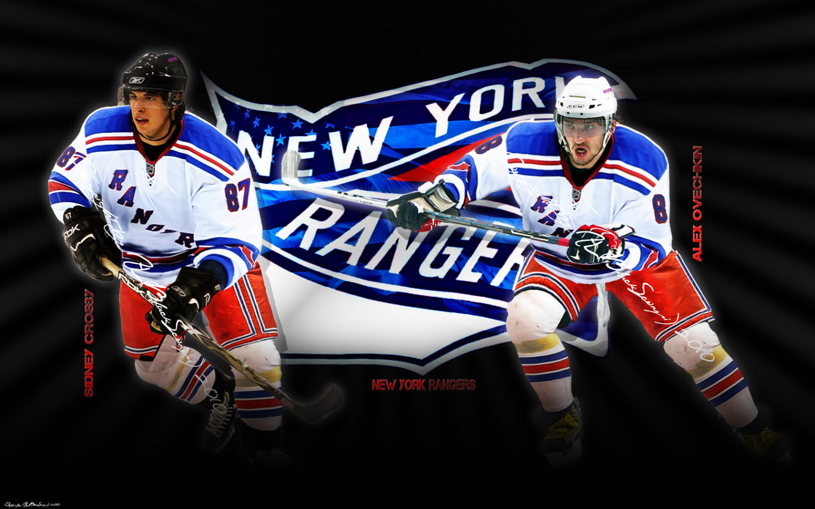 henrik lundqvist wallpaper hd