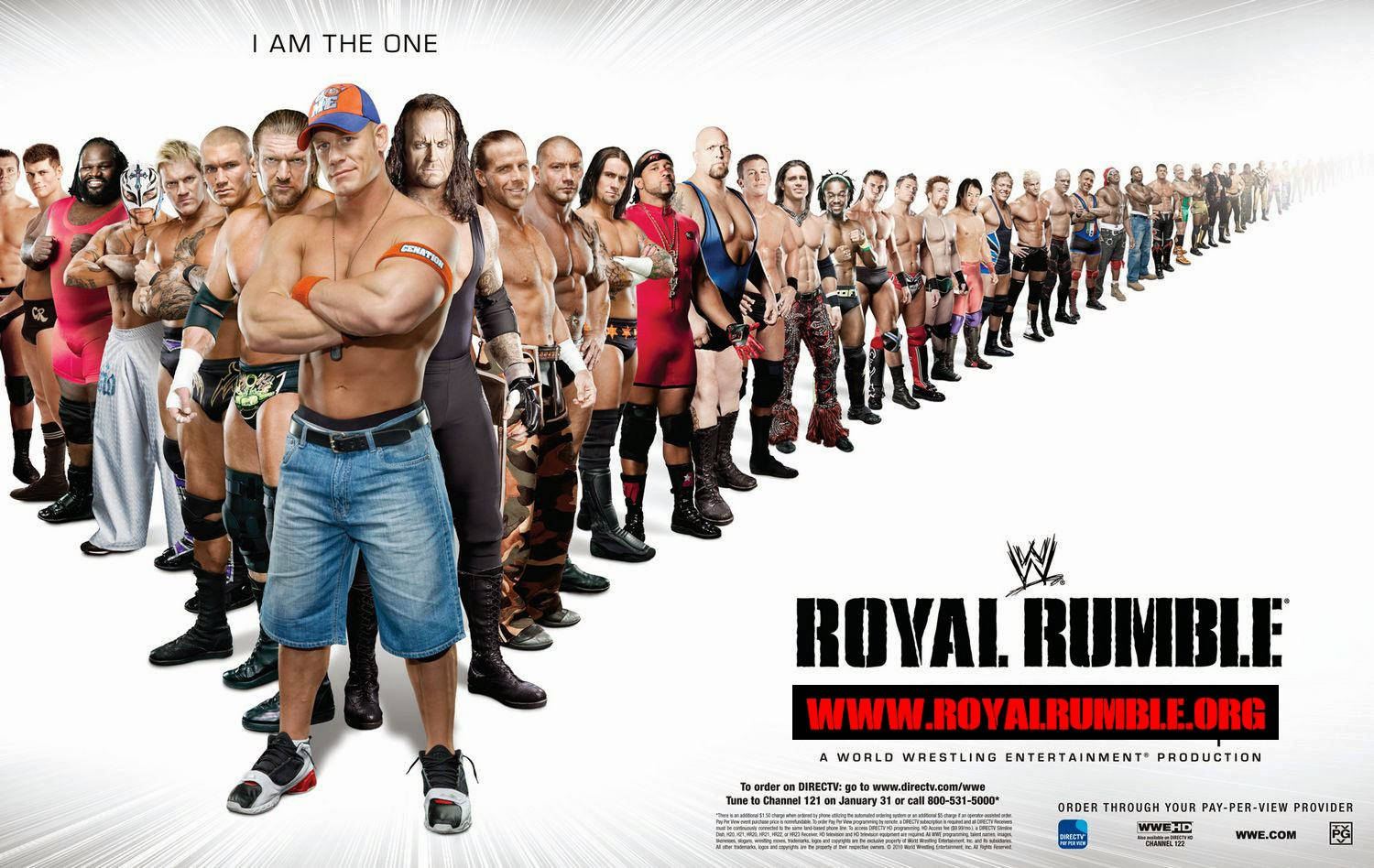 WWE Royal Rumble Wallpapers 2016 Royal Rumble 2016 Blog 1500x948