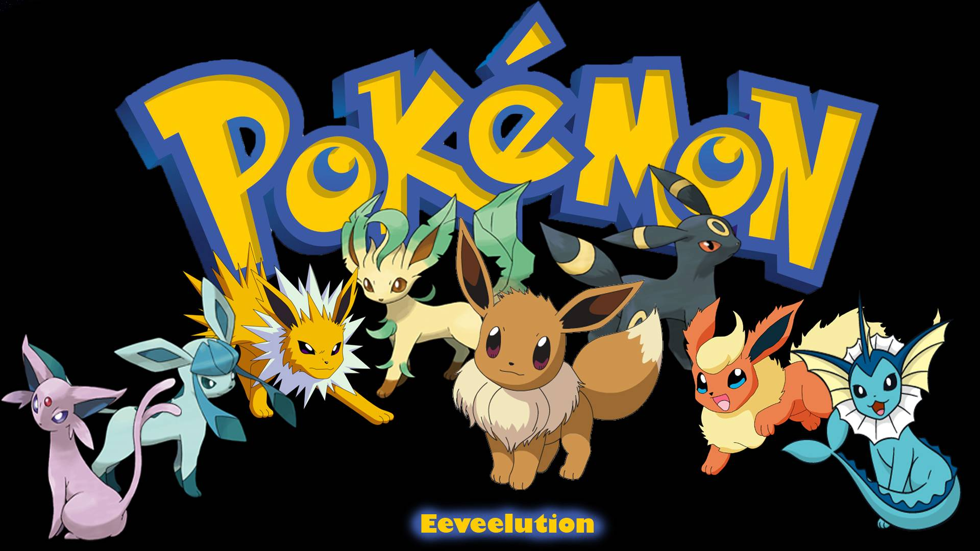 Eevee Live Wallpaper WallpaperSafari