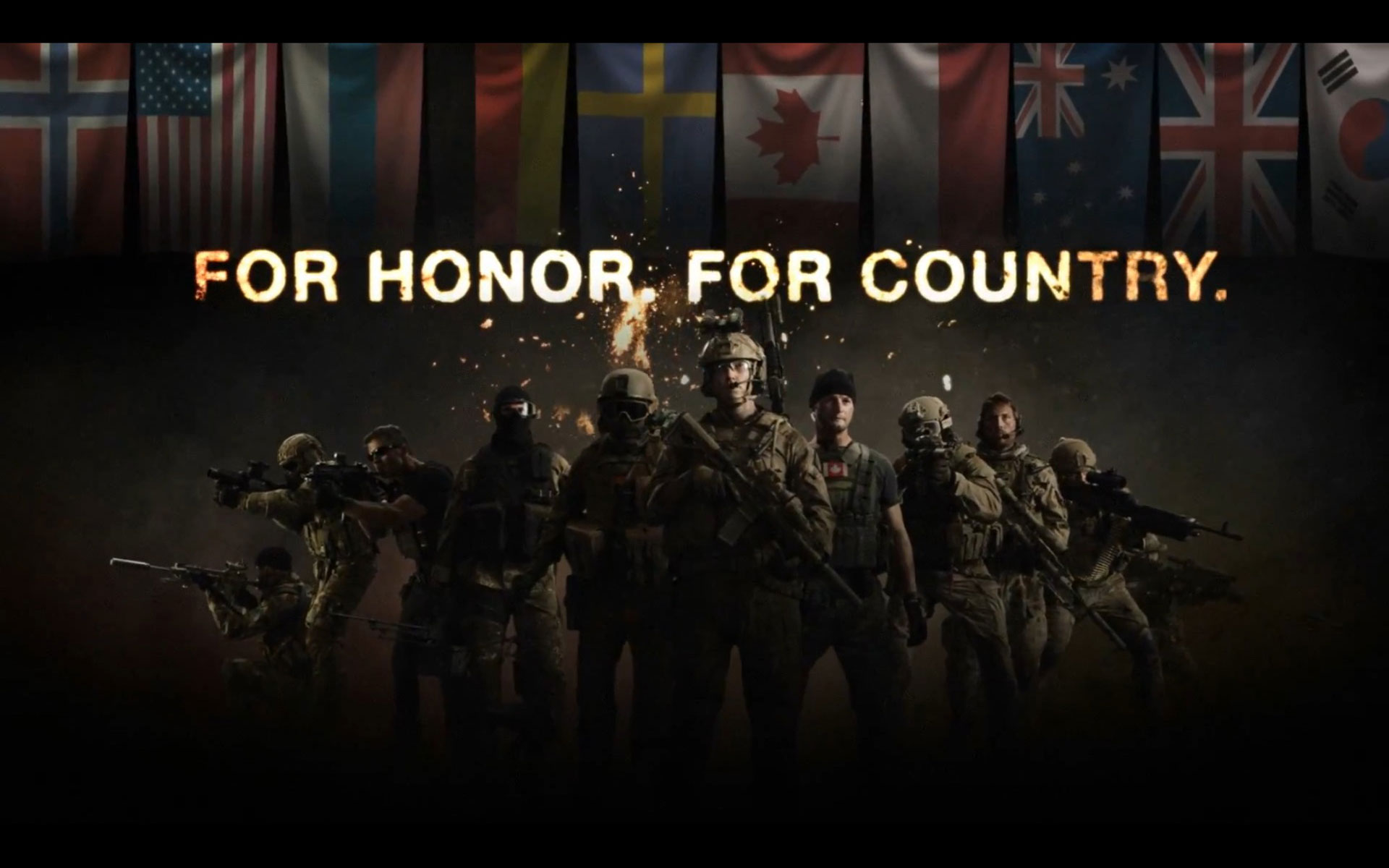 Free Download Honor For Country Medal Of Honor Warfighter