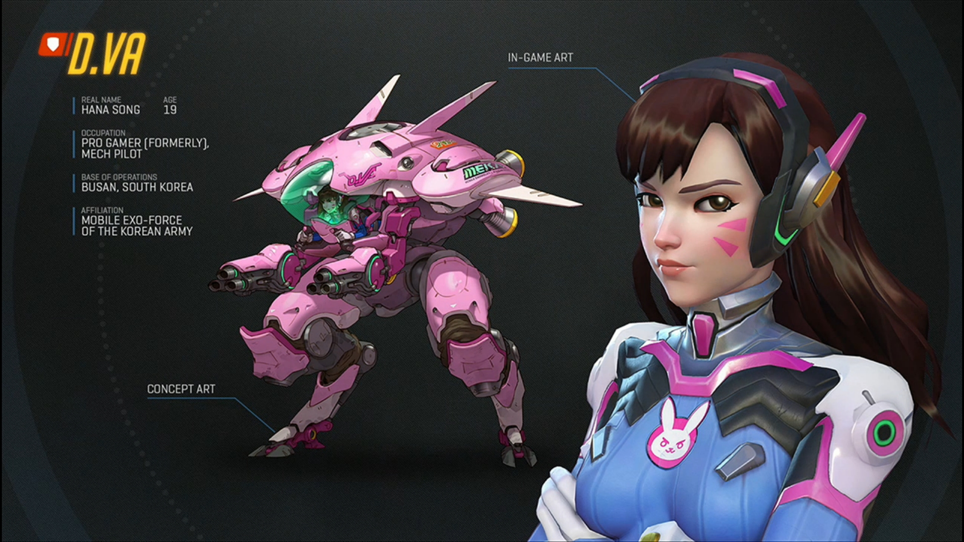 Whats New in Overwatch   BlizzCon 2015 Panel Recap   News   Overpwn 1920x1080