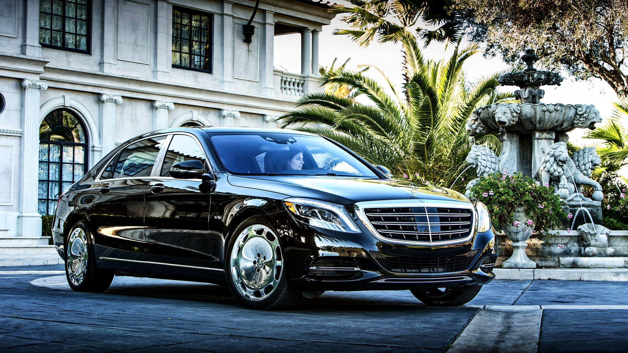 Maybach Wallpapers   Top Maybach Backgrounds   WallpaperAccess 2560x1440