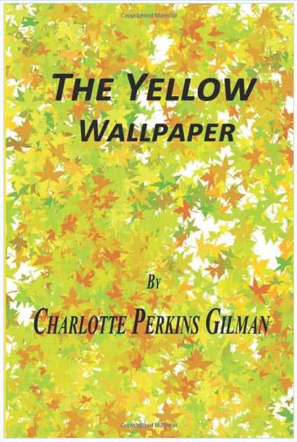 Read The Yellow Wallpaper Online 423x630