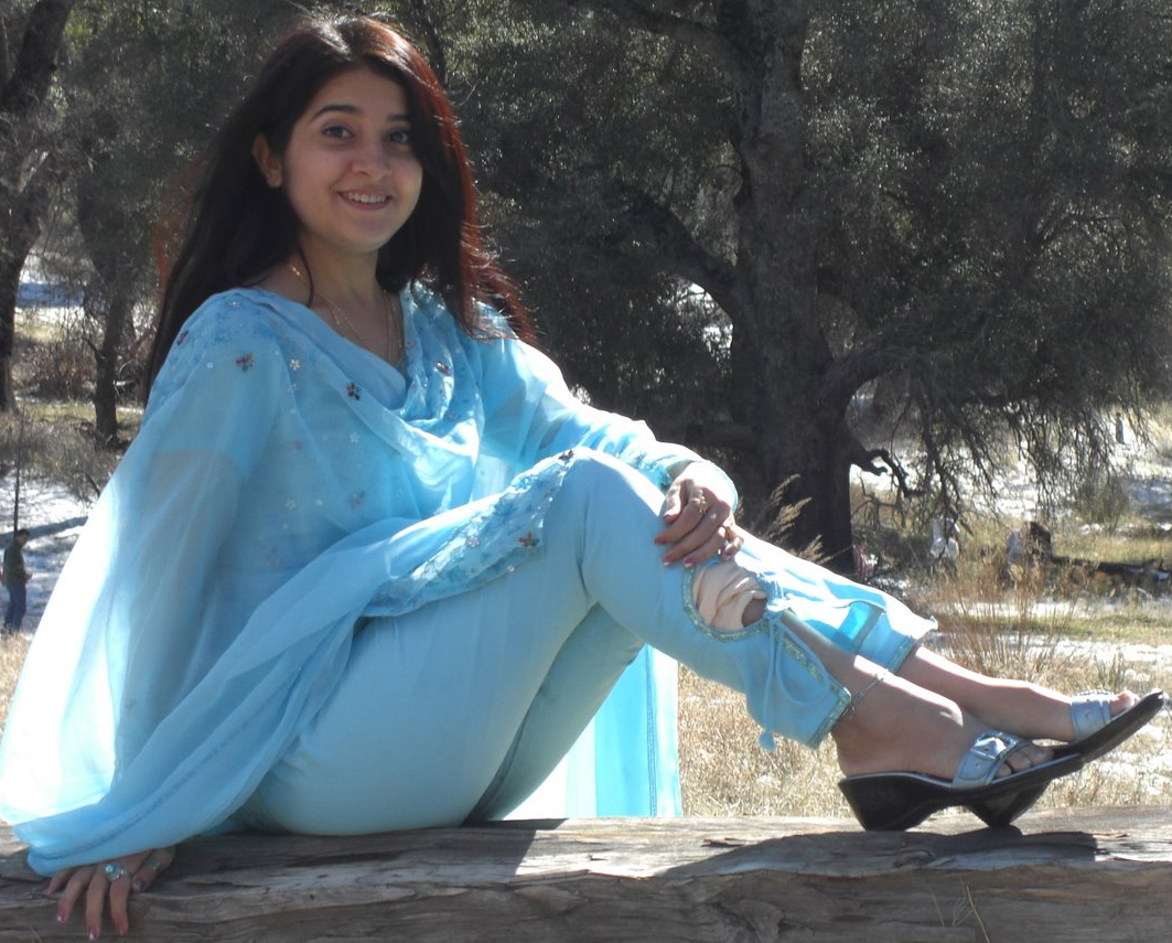 pakistani girl: so hot photo