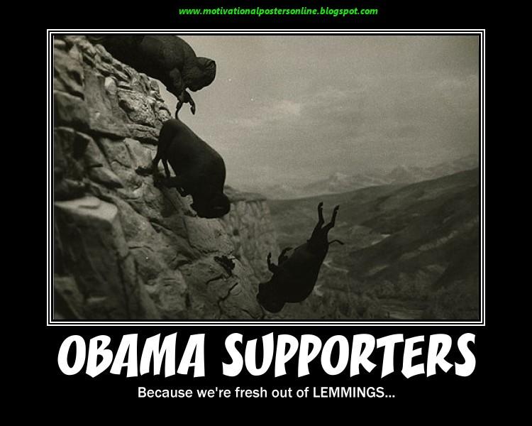 Barack Obama Anti Motivational Posters September 2010 750x600