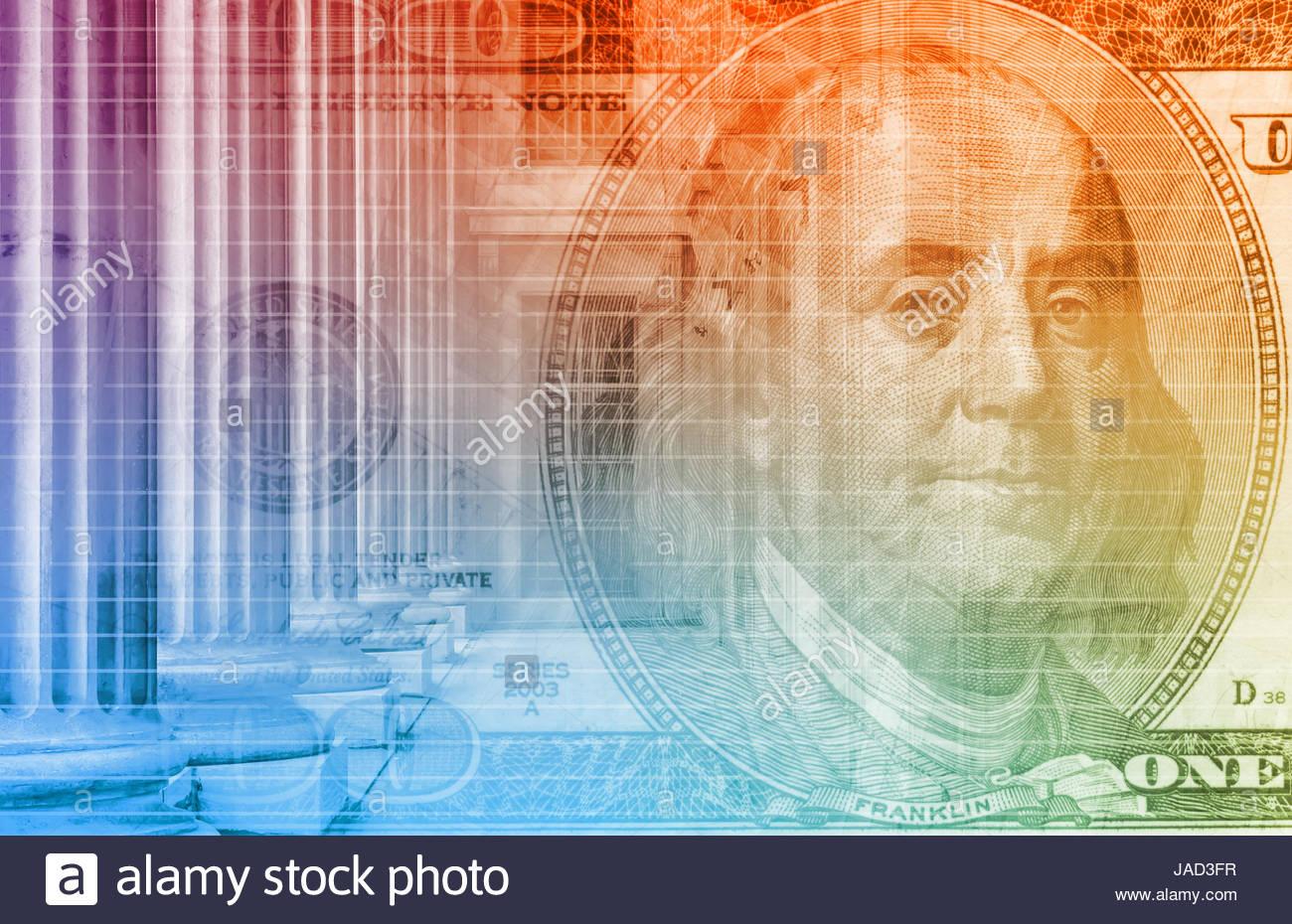 A Finance Spreadsheet Tech Graph Art Background Stock Photo 1300x930