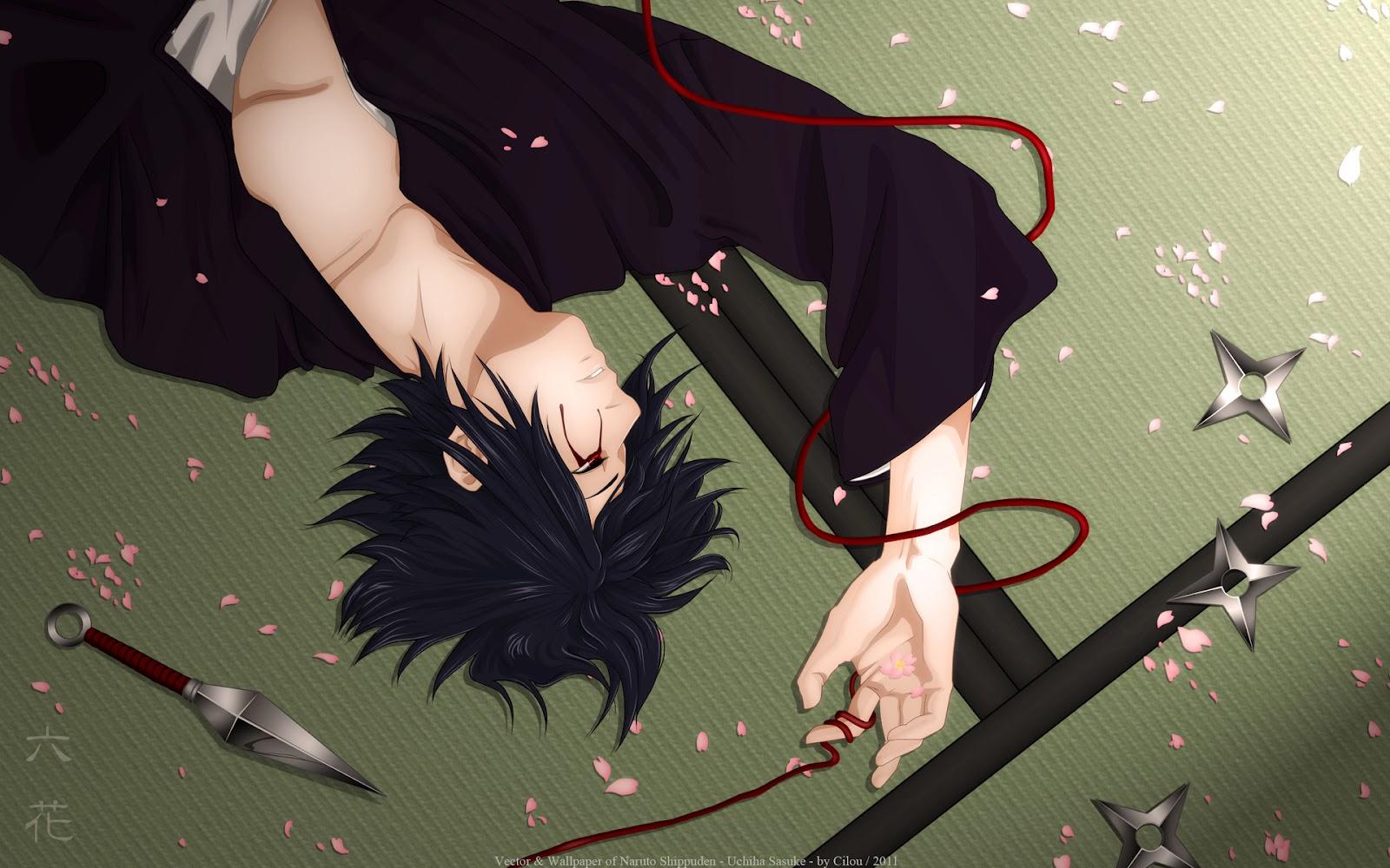 Sasuke Uchiha   Imgenes de Sasuke Uchiha Fotos e Imgenes en 1600x1000