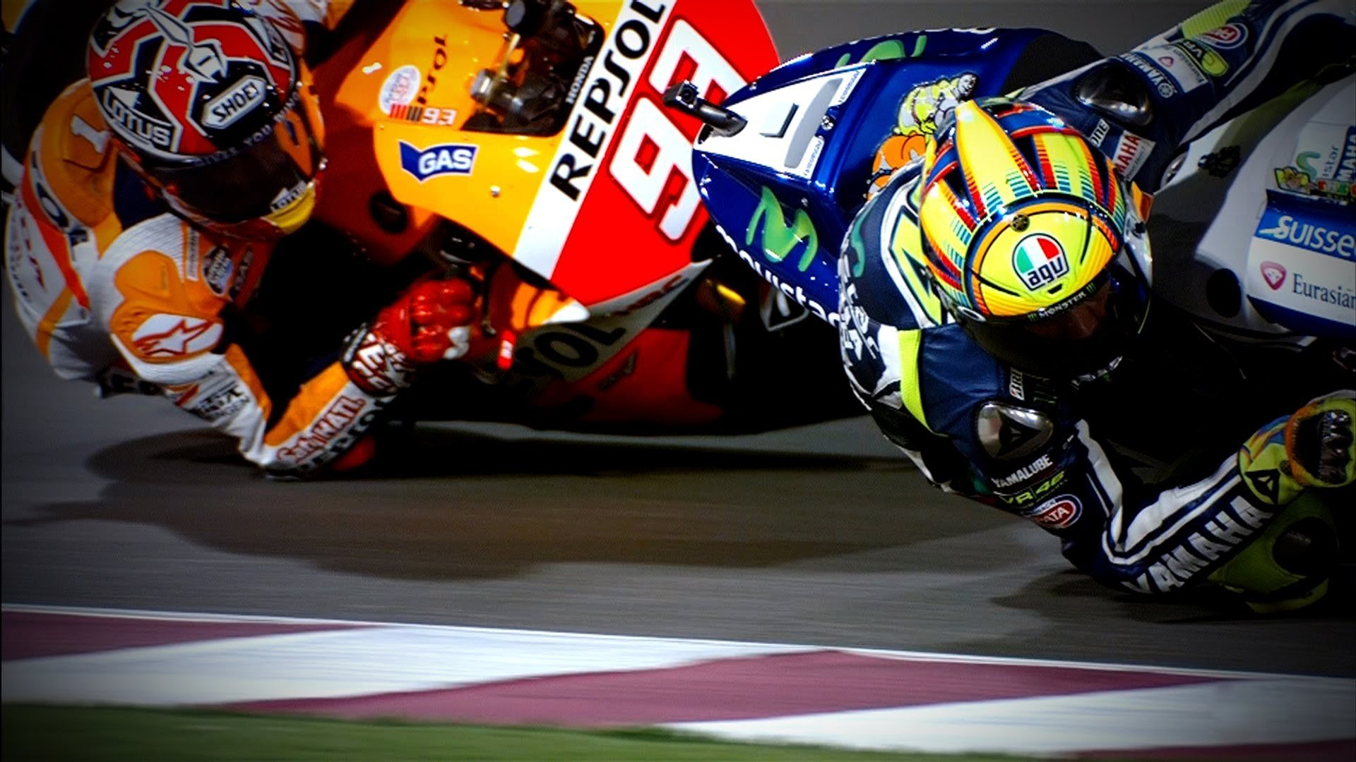 MOTOGP Championship Grand Prix superbike race racing moto le mans 3 1920x1080