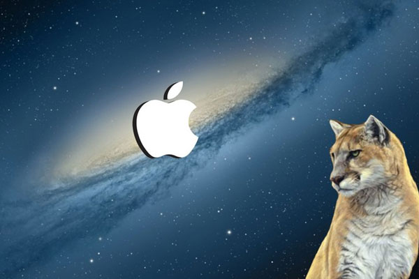 Apple OS X 108 Mountain Lion Wallpapers News Wallpapers   Latest 600x400