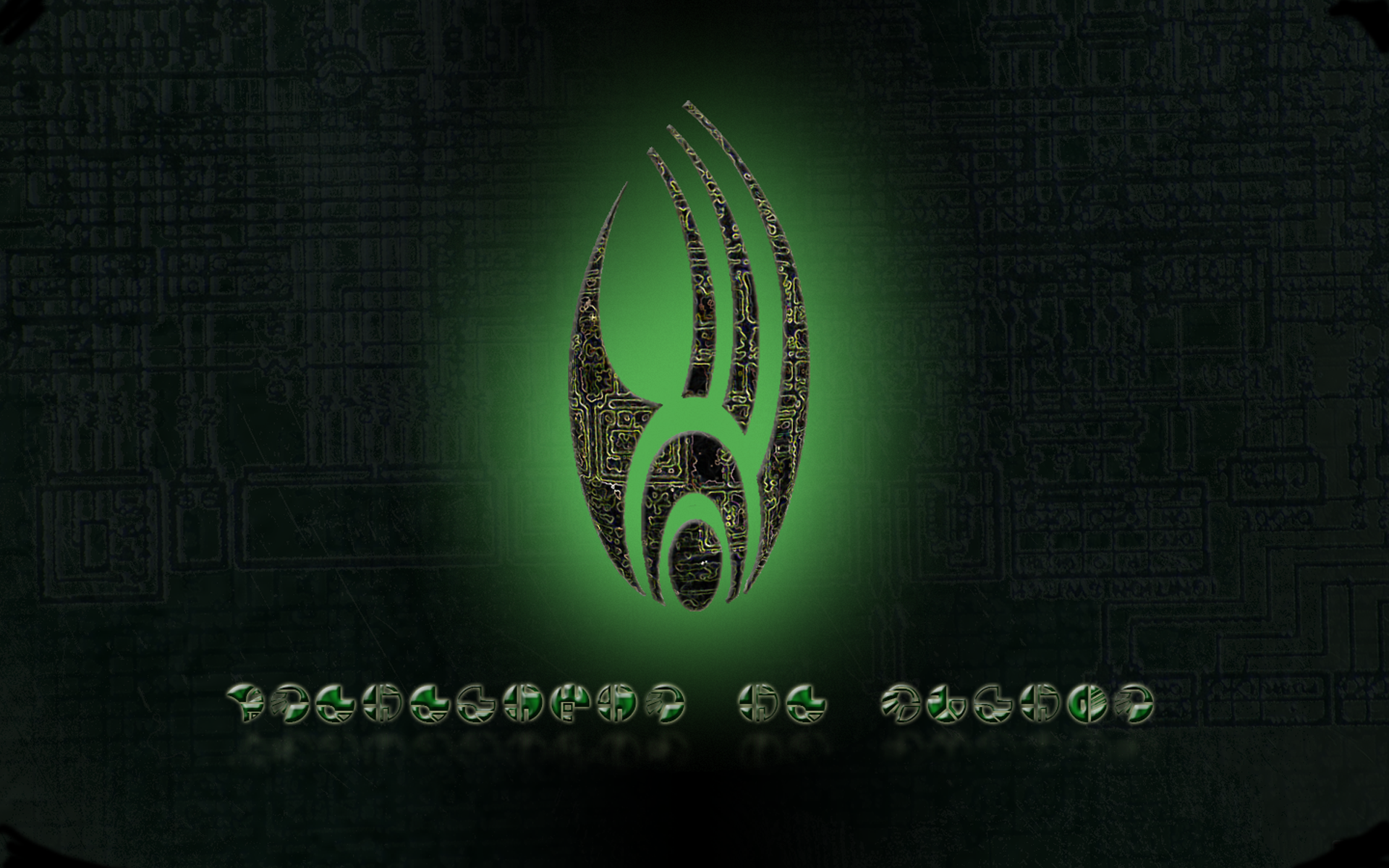 Borg Wallpaper Images