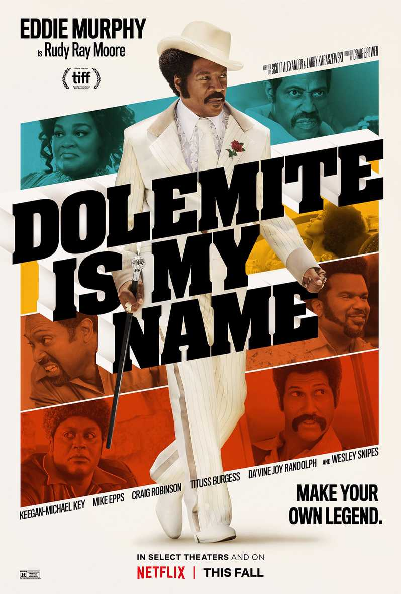 Dolemite Is My Name Trailer Eddie Murphy Is Comedy Legend Rudy 798x1181