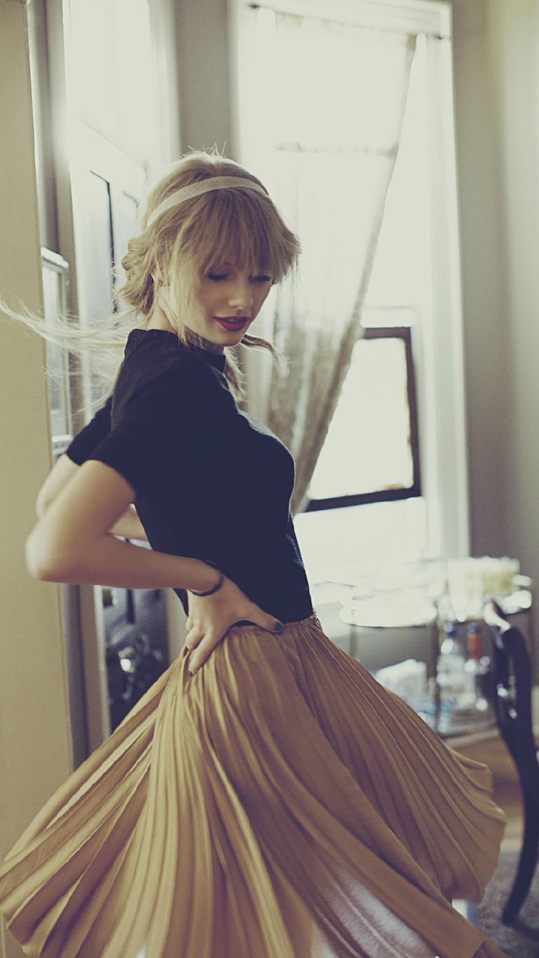 Taylor swift wallpaper for iphone wallpapersafari - Taylor swift wallpaper iphone ...
