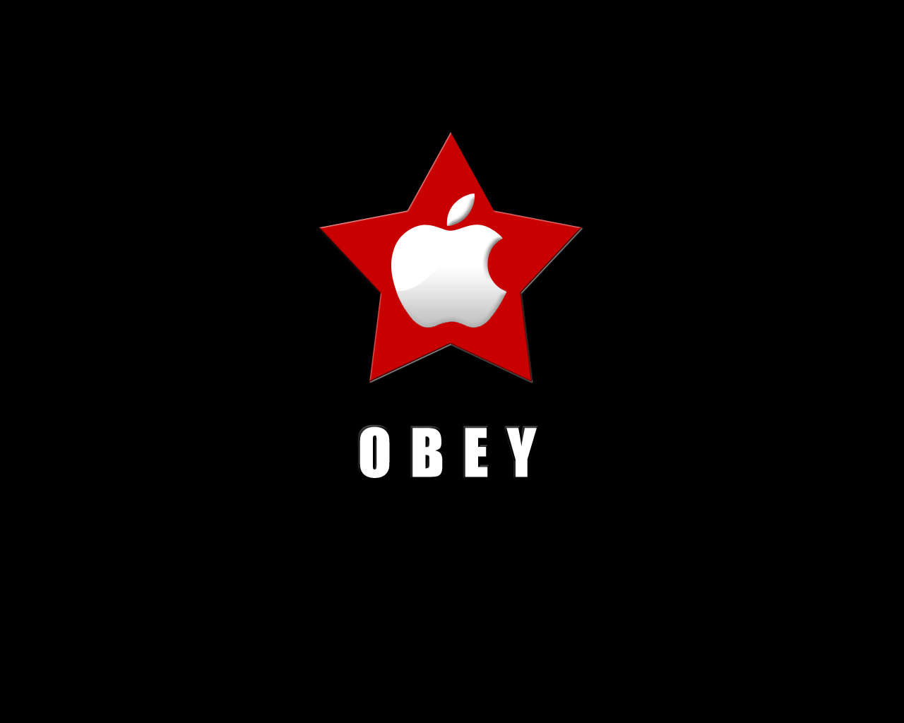 16737 Obey Cool Backgrounds Wallpaper   WalOpscom 1280x1024