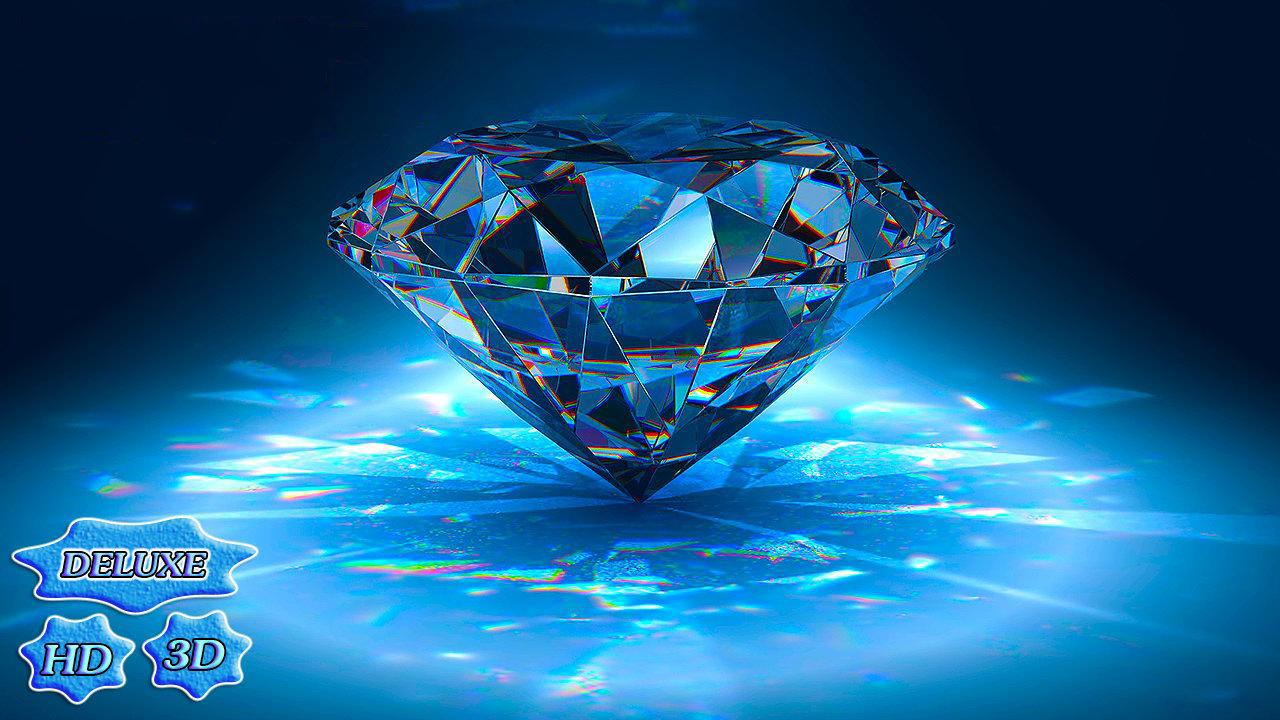 Diamond Life Wallpaper Diamond live wallpaper 1280x720