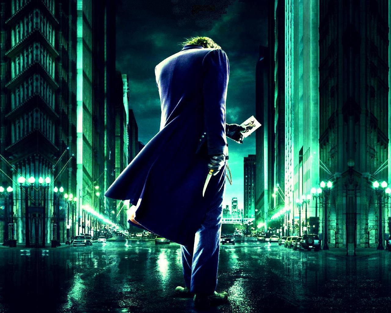 The Joker   The Joker Wallpaper 1457747 1280x1024