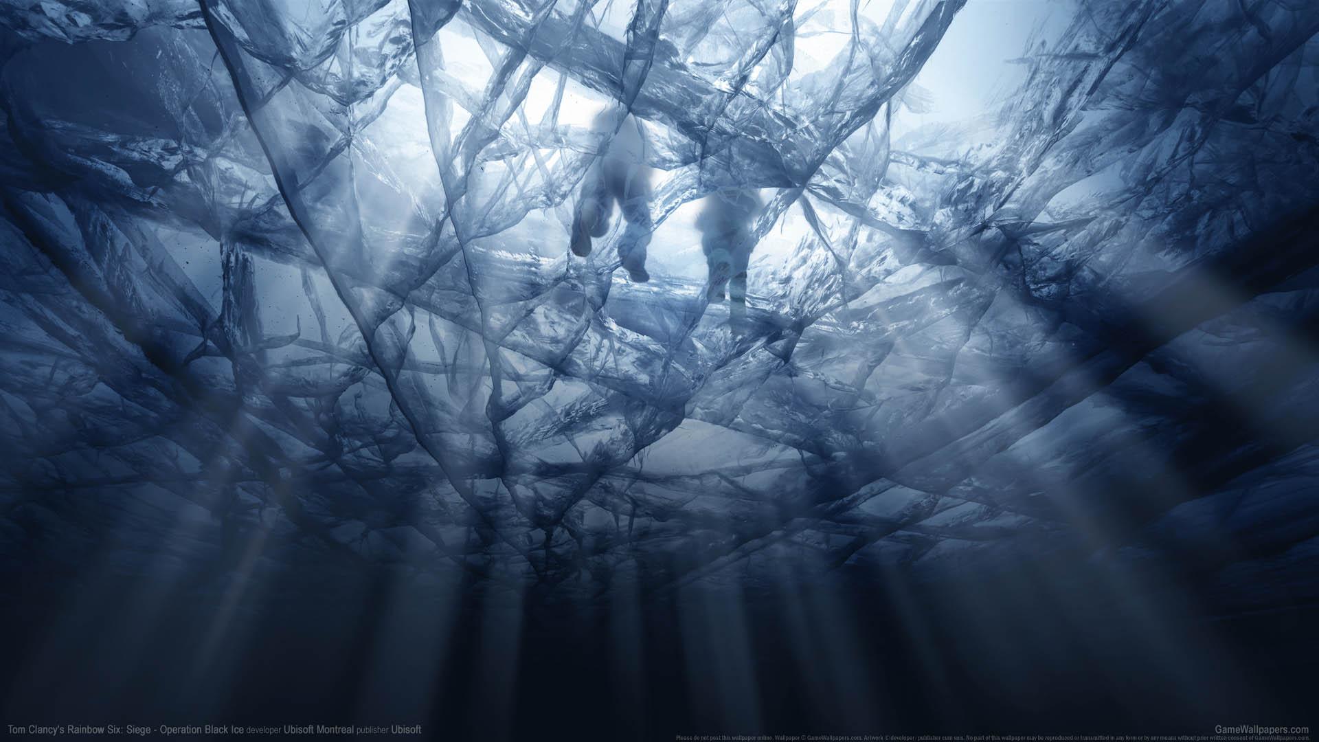 Tom Clancys Rainbow Six Siege   Operation Black Ice wallpaper 01 1920x1080