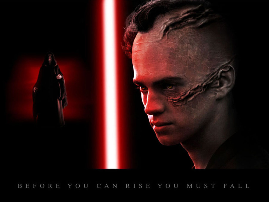 Anakin Skywalker Wallpaper Episode 3 Anakin skywalker multim dia 1024x768