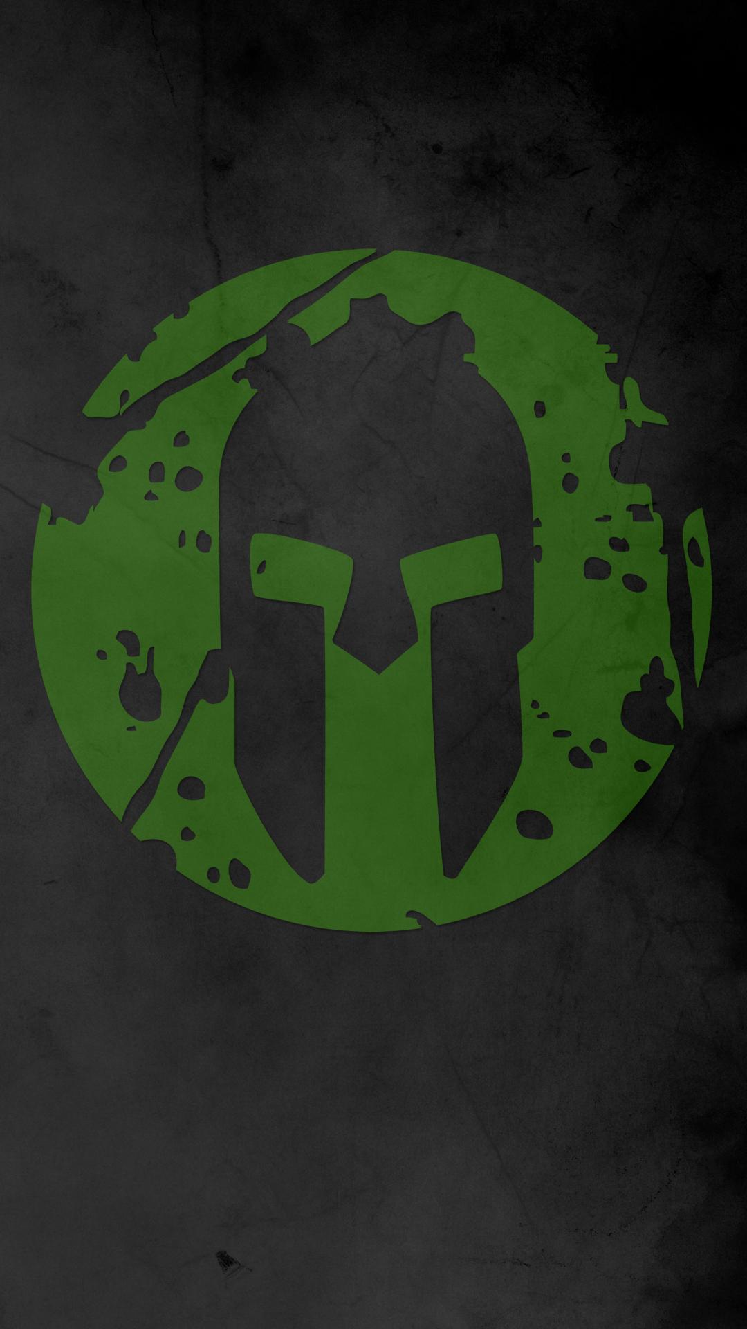 Spartan Race iPhone 1080x1920
