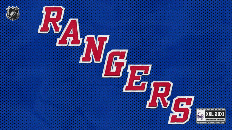 Ny Rangers Wallpaper New york rangers j blue02jpg 800x450