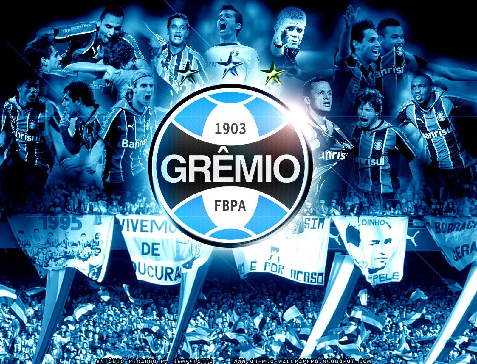 Papeis de Paredes e Wallpapers do Grmio wallpaper hd Grmio 1600x1224
