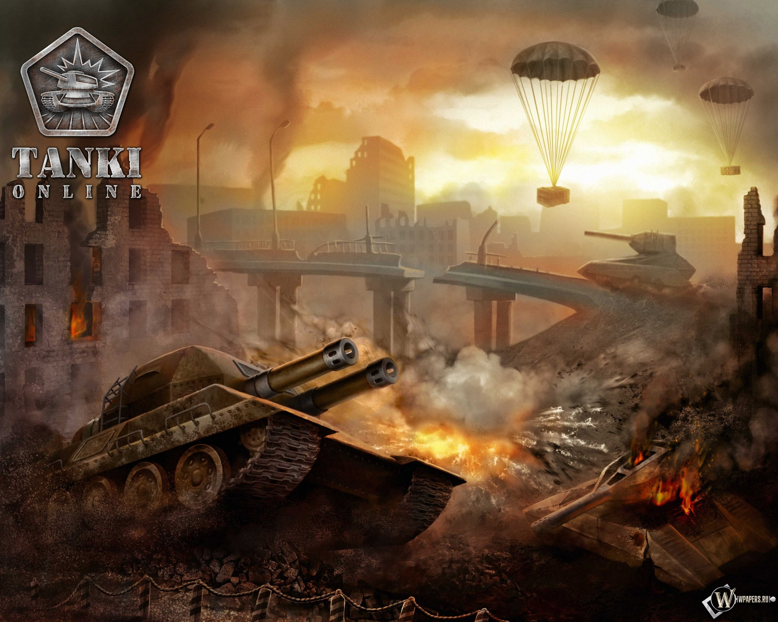 Мод на танки world of tanks тайга