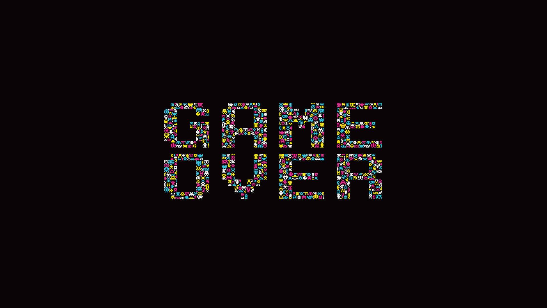 Gamer wallpaper 1920x1080 52346 1920x1080
