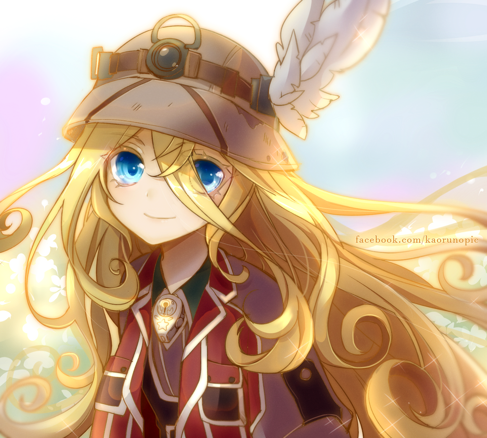 Lyza Made in Abyss Image 2192785   Zerochan Anime Image 1000x900