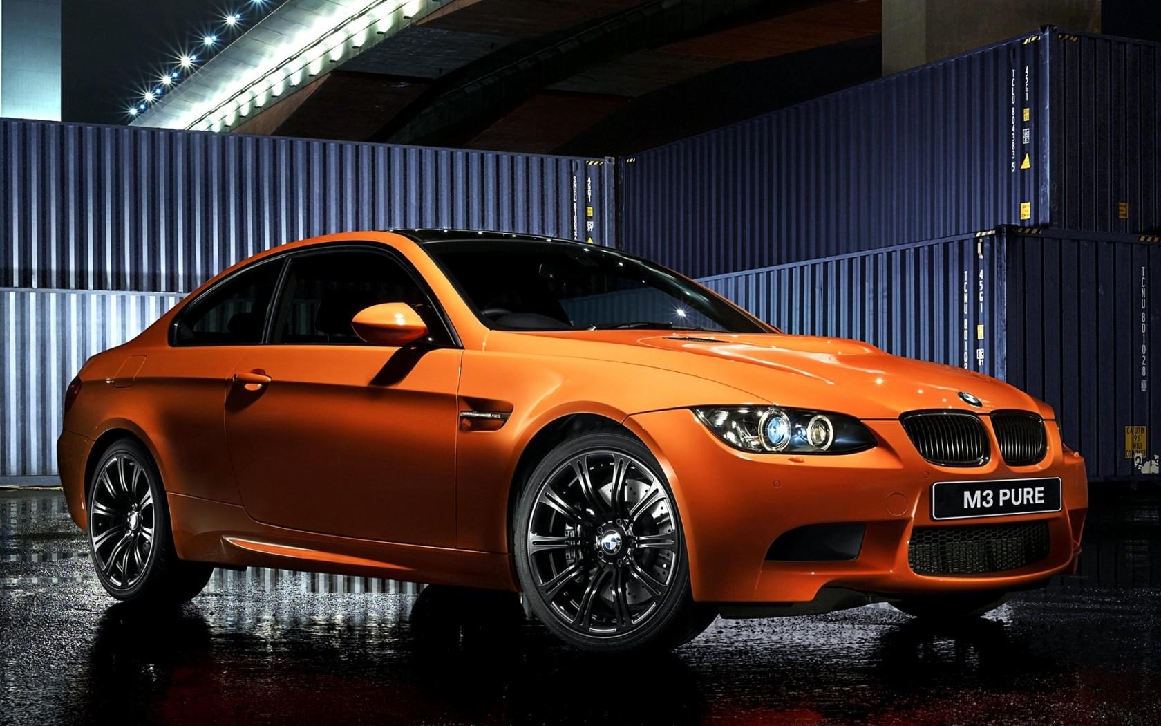 Bmw 325ci M Sport Edition E46 Wallpapers Car Wallpapers Hd: BMW M3 Wallpaper HD Widescreen