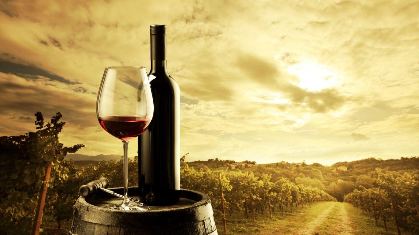 Wine wine wallpapers for mobile Fine HD Wallpapaper RR 1366768 1366x768