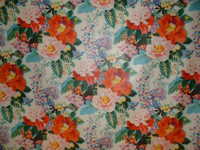 Carleton Varney   Shannongrove White Fabrics Wallpaper Paint 640x480