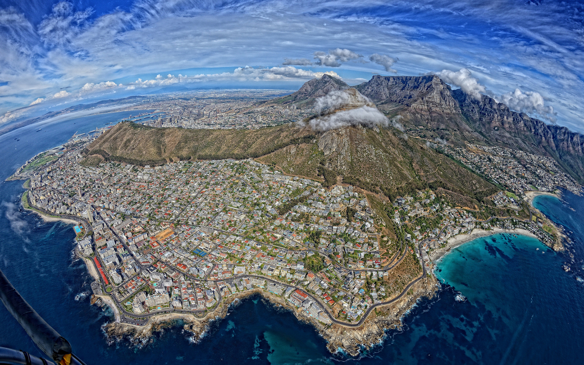 Cape town wallpaper wallpapersafari for 3d wallpaper for home south africa