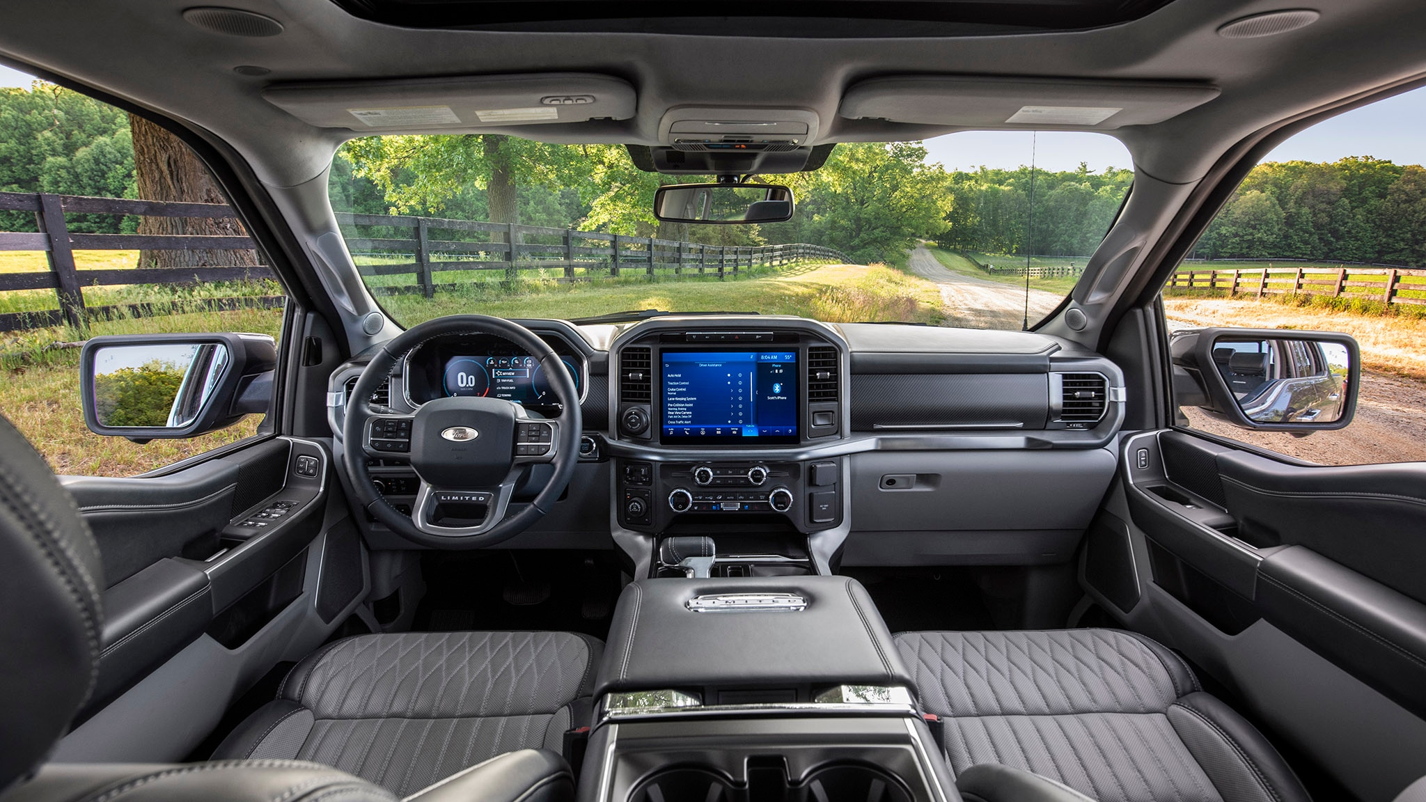 2021 Ford F 150 Its Got Screen Presence 2048x1152