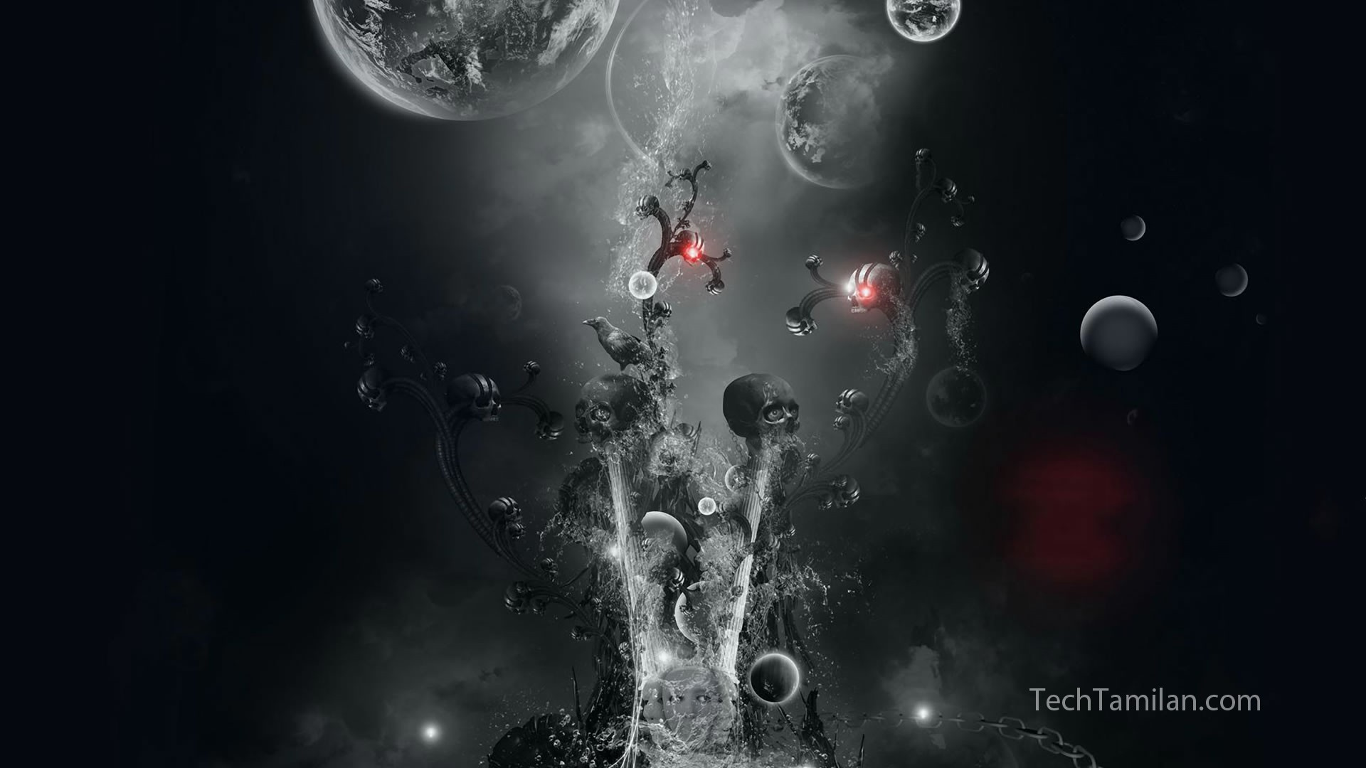 3d dark art background fresh hd wallpaper 19201080 in turnlol hd 1920x1080