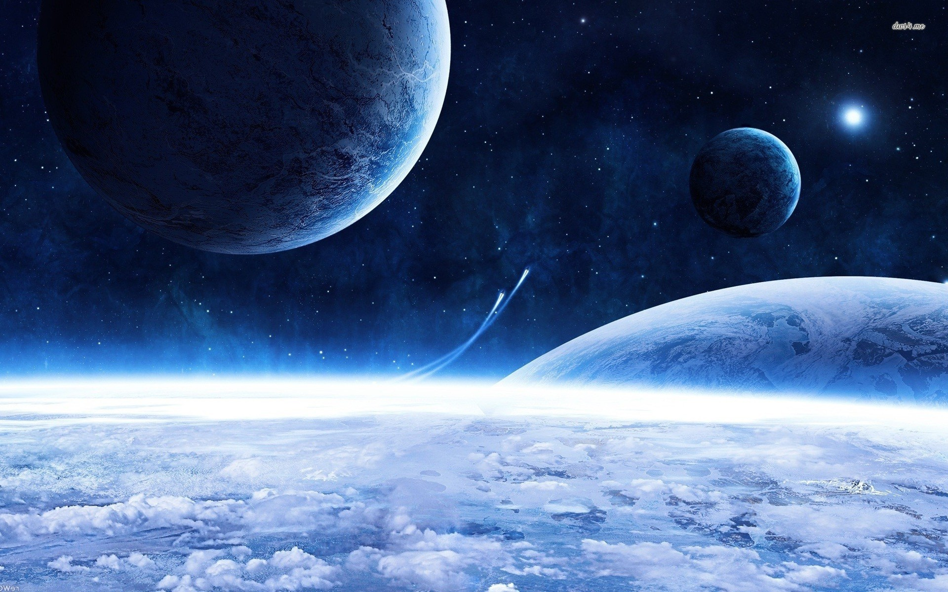 18 Fantasy Astronomy Hd Wallpapers: 5K Space Wallpaper