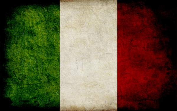italian flag wallpaper gallery