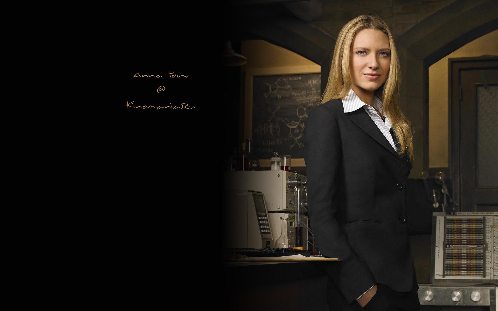 Anna Torv wallpaper   921348 1920x1200