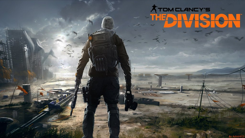 the division game iphone wallpaper
