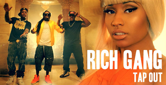 Rich Gang Members Images Pictures   Becuo 640x329