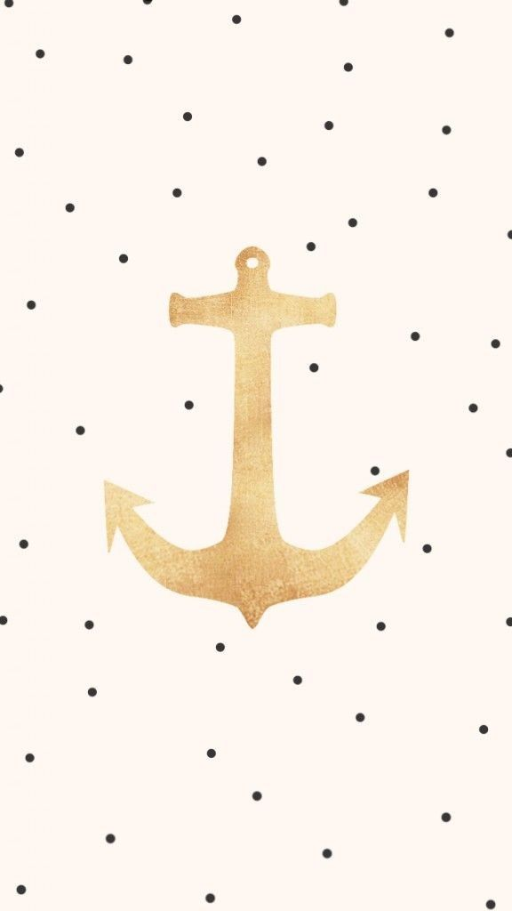 Cute Anchor Iphone Wallpaper Tumblr HD Walls Find Wallpapers 576x1024