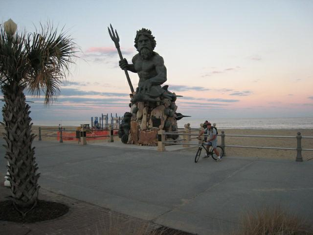 Virginia Beach: 5 free things to do besides the beach  |Virginia Beach Night Life