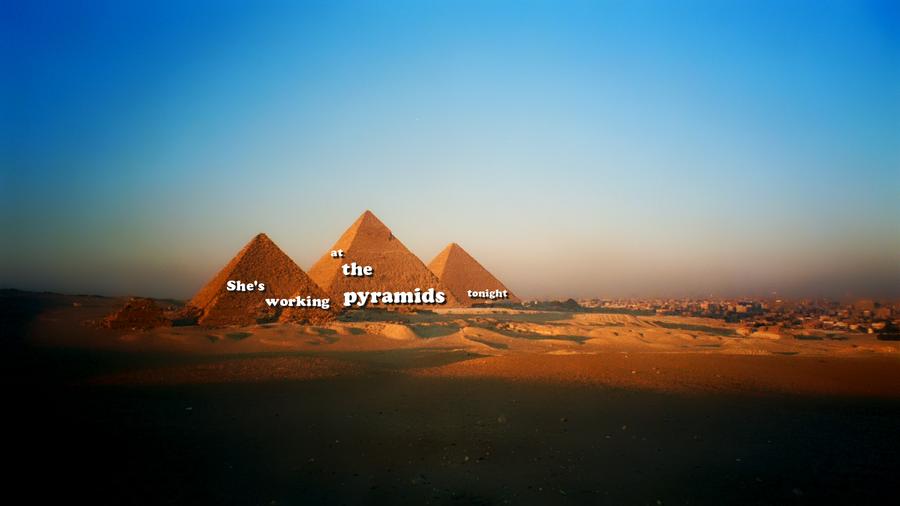 Free Download Frank Ocean Pyramids Desktop By Mrniceguy976