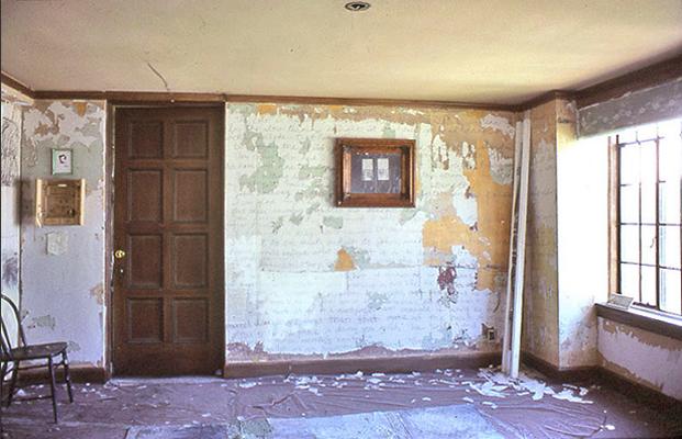Analysis the yellow wallpaper by charlotte perkins gilman Enoteca La 621x400