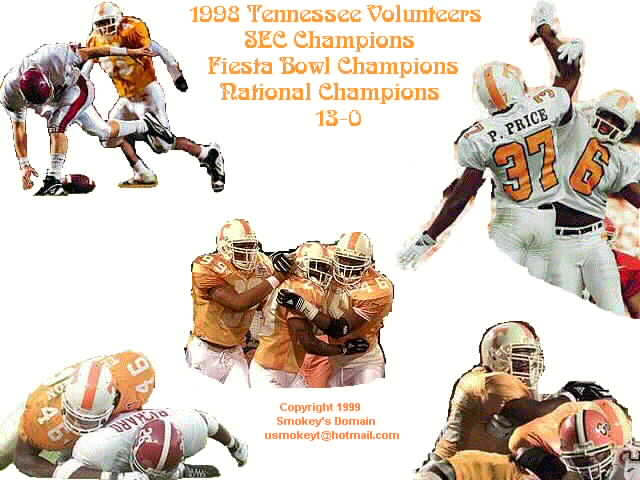 fiesta bowl pictures tennessee 23 florida state 16 fiesta bowl 640x480