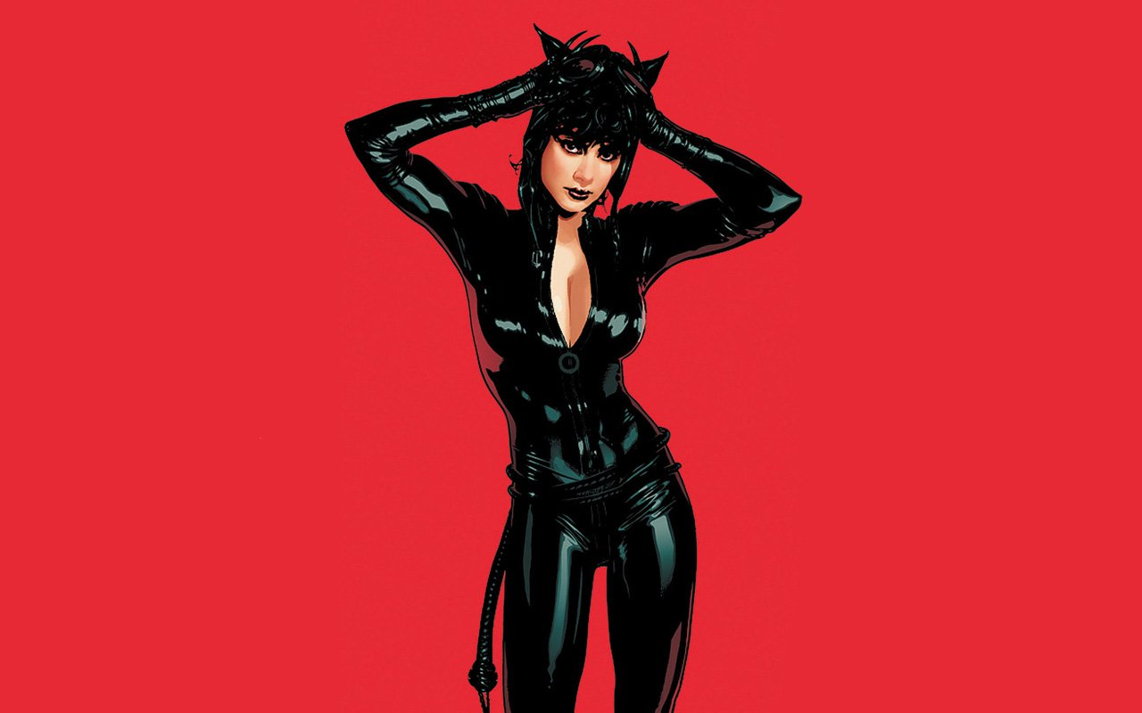 Catwoman Computer Wallpapers Desktop Backgrounds 1280x800 ID 1280x800