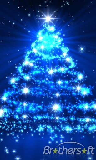 3d christmas live wallpaper 506817 13558182590jpeg 307x512