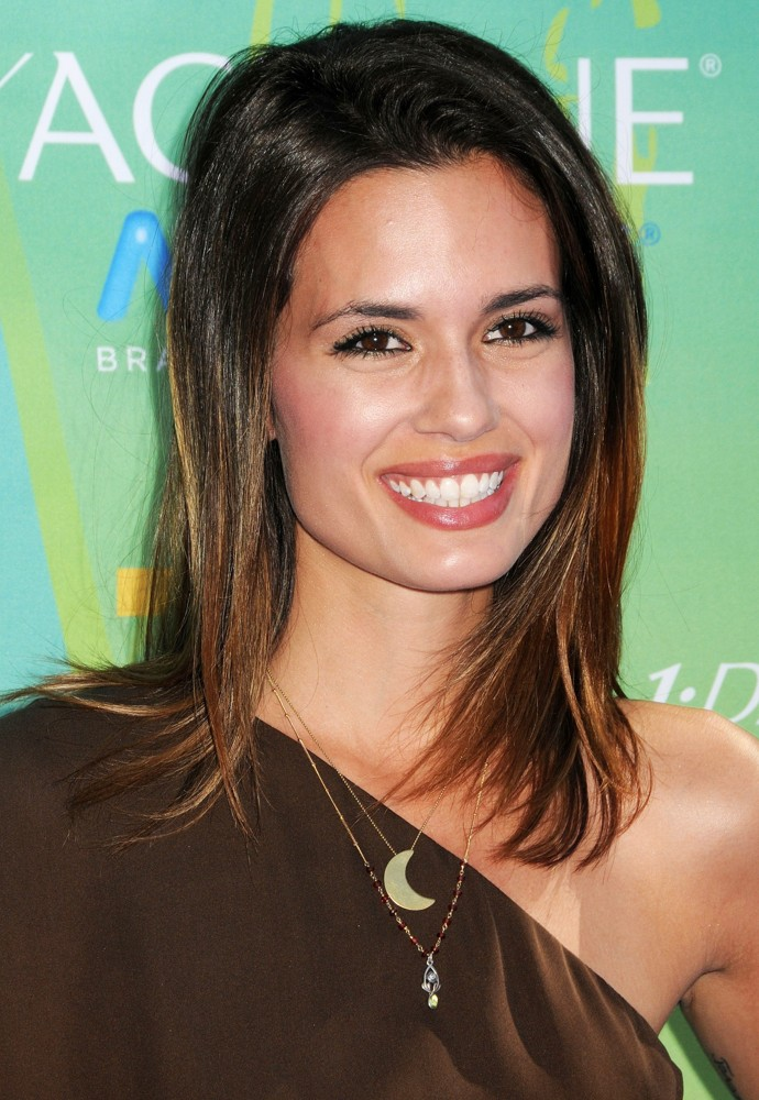 New Nices Wallpapers Torrey Devitto   Photo Colection 690x1000