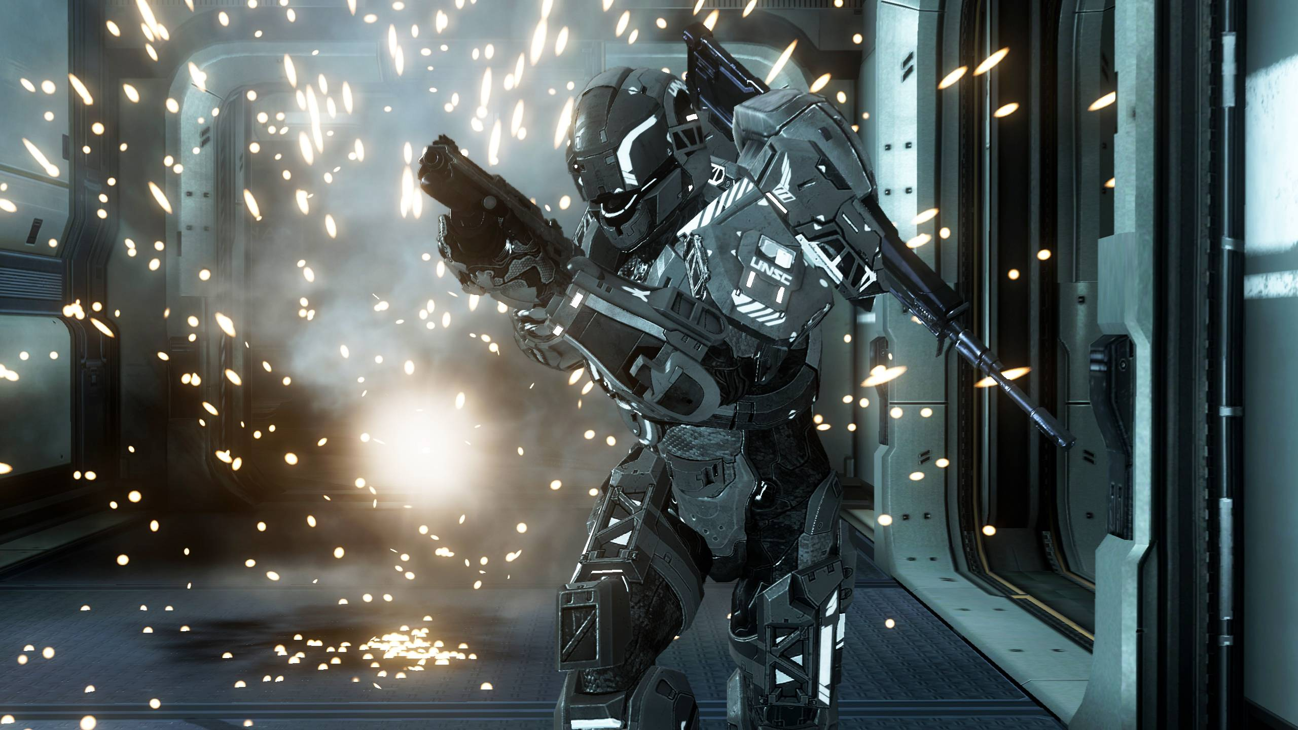 Halo 4 Multiplayer wallpaper Gallery 2560x1440