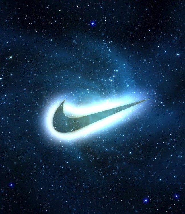 25 Impressive Nike Wallpapers For Desktop 650x750